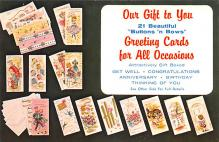 adv035005 - Publications Advertising Old Vintage Antique Post Card