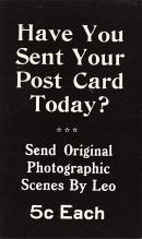 adv035055 - Publications Advertising Old Vintage Antique Post Card