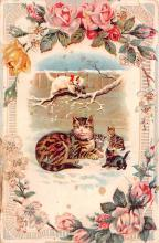 adv035127 - Publications Advertising Old Vintage Antique Post Card