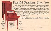 adv035135 - Publications Advertising Old Vintage Antique Post Card