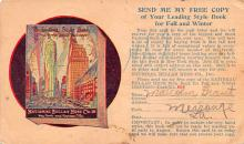 adv035161 - Publications Advertising Old Vintage Antique Post Card