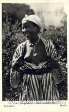 afr001462 - African Nude Post Card Post Card