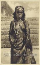 afr001640 - Costumi Africa Orientale African Nude Nudes Postcard Post Card