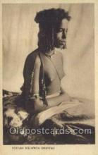 afr001662 - Costumi Africa Orientale African Nude Nudes Postcard Post Card