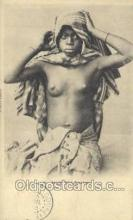 afr001959 - African Nude Nudes Postcard Post Card
