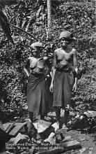 afr002469 - Native Women, West Coast of Africa African Nude Postcard