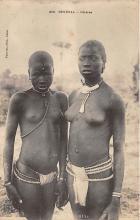afr002530 - African Nude Postcard