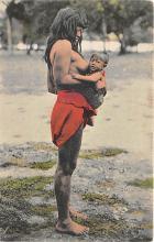 afr002544 - African Nude Postcard