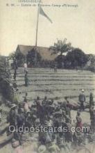 afr100026 - Congo Belge African Life Postcard Post Card
