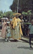 afr100064 - Kottomissie African Life Postcard Post Card