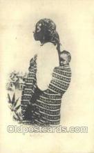 afr100079 - Senegal African Life Postcard Post Card