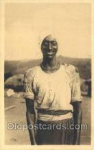 afr100081 - Ruanda African Life Postcard Post Card
