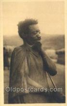 afr100085 - Ruanda African Life Postcard Post Card