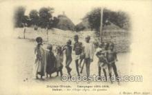 afr100094 - Senegal African Life Postcard Post Card