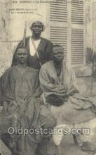 afr100132 - Senegal African Life Postcard Post Card