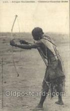 afr100145 - Soudan African Life Postcard Post Card