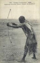 afr100146 - Soudan African Life Postcard Post Card