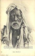 afr100207 - Negro Mendiant African Life Postcard Post Card