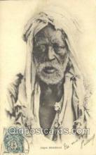 afr100208 - Negro Mendiant African Life Postcard Post Card