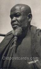 afr100233 - Congo Belge African Life Postcard Post Card