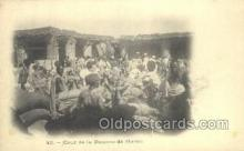 afr100275 - Ethiopia African Life Postcard Post Card