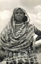 afr100286 - Ethiopia African Life Postcard Post Card