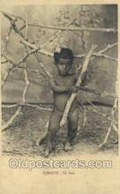 afr100290 - Djibouti African Life Postcard Post Card
