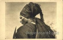 afr100395 - Tchad   African Life Postcard Post Card