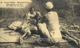 Belgish Congo