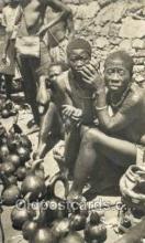 afr100582 - Cameroun African Life Postcard Post Card