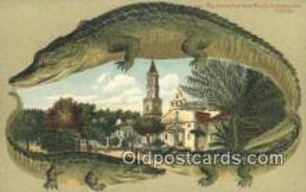 S 547 - St. Augustine, Florida USA