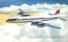 Braniff International Airways, Douglas DC-7C