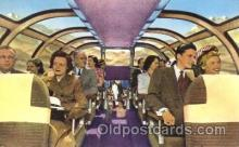air001153 - Planetarium-Domes Airline, Airlines, Airplane, Airplanes, Postcard Post Card