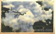 air001223 - U.S. Army Air Force Airline, Airlines, Airplane, Airplanes, Postcard Post Card