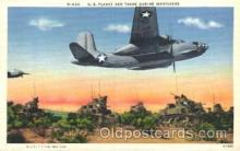 air001226 - U.S. Army Air Force Airline, Airlines, Airplane, Airplanes, Postcard Post Card