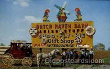 Dutch Haven Barn