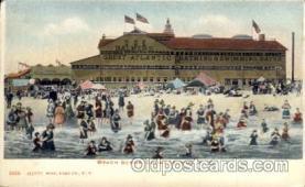 Coney Island, NY USA
