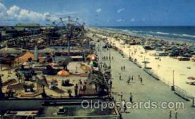Dayton Beach Boardwalk