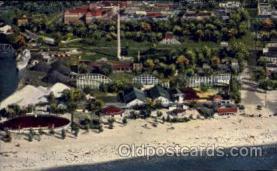 Silver Beach, Benton Harbor, Mich. USA