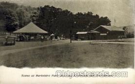 Berkshire Park  Mass, USA