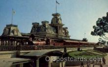 amp001150 - Walt Disney World. FL USA Amusement Park Parks, Postcard Post Card