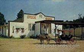 amp001171 - Arkla Village, Emmet, AR USA Amusement Park Parks, Postcard Post Card