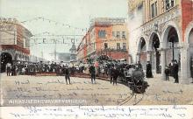 amp005007 - Venice, California, CA, USA Postcard
