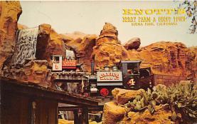amp005011 - Buena Park, California, CA, USA Postcard
