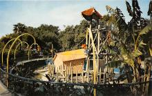 amp005022 - Children's Fairyland, Oakland, California, CA, USA Postcard