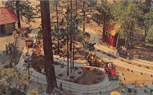 amp005052 - Skyforest, California, CA, USA Postcard