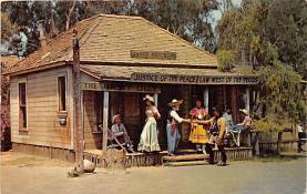 amp005098 - Knott's Berry Farm, Buena Park, California, CA, USA Postcard