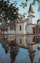 amp005123 - Knott's Berry Farm, Ghost Town, California, CA, USA Postcard