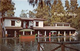 amp005152 - Knott's Berry Farm, Buena Park, California, CA, USA Postcard
