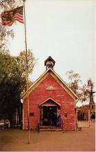 amp005156 - Knott's Berry Farm, Buena Park, California, CA, USA Postcard